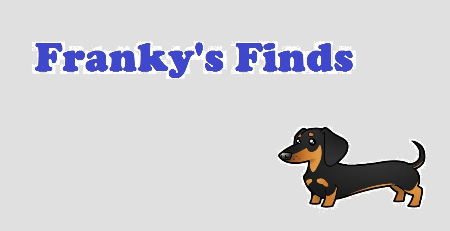 Frankys Finds 61