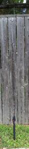 Fishing Rod: Shakespeare Ugly Stik GX2 + SHIMANO CATANA 4000FC