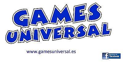 Games Universal
