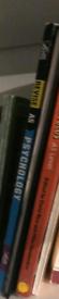 2 a level psychology books