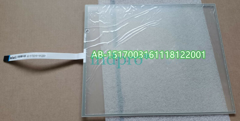 For AB-1517003161118122001 touch screen ab1517003161118122001 #
