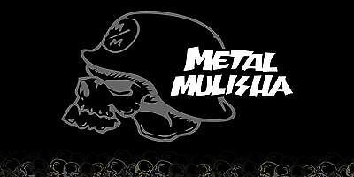 METAL MULISHA BANNER #3, Flag Sign Motocross Dirtbike Moto Wall Art