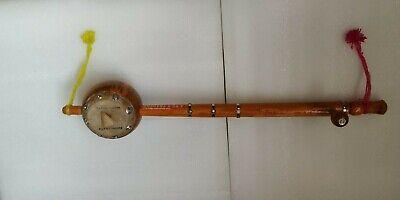 Tumbi Ektara Single string indian Folk Musical Instrument Indian Folk Instruments