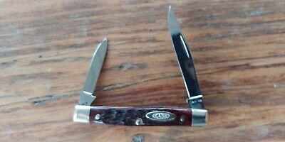 Case XX USA 65-69 Knife 6233 2 Blade - Beauty!!