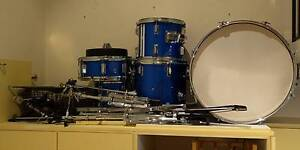 Drum - kit - good condition Jolimont Subiaco Area Preview