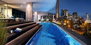 From 395,900!!!  A RIVER FRONT AND CITY VIEW apartment !!!! Brisbane City Brisbane North West Preview