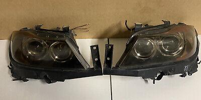 06-08 BMW 325i 328i 330i 335i E90 Sedan OEM Headlight XENON LEFT & RIGHT Pair