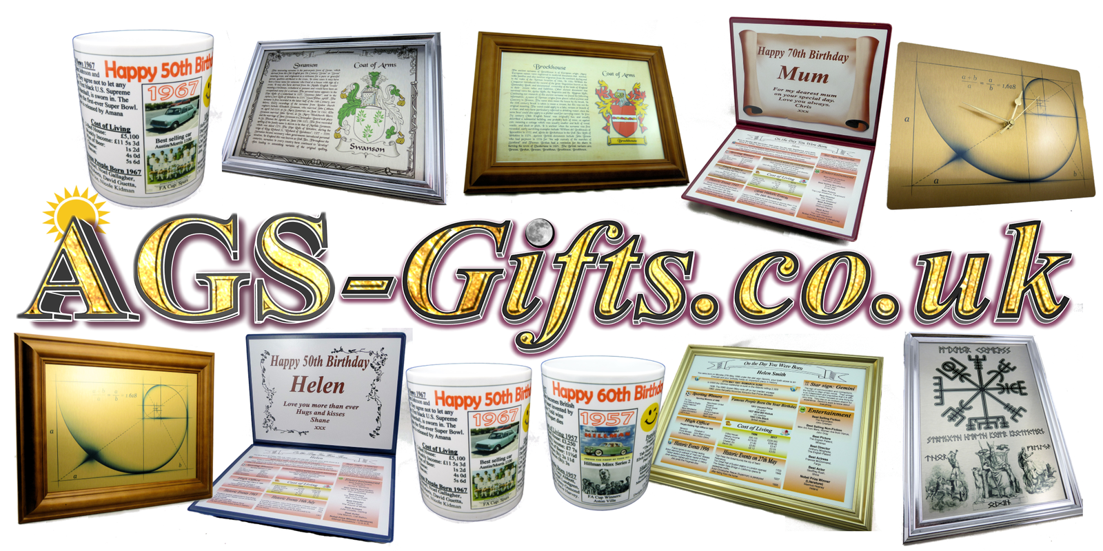 AGS-gifts