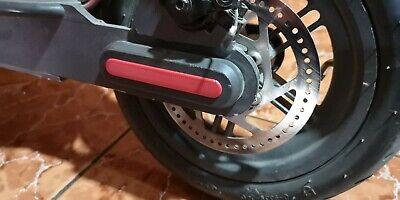 Cubierta rueda Xiaomi Mijia M365 (ROJO) / Patinete eléctrico / Scooter