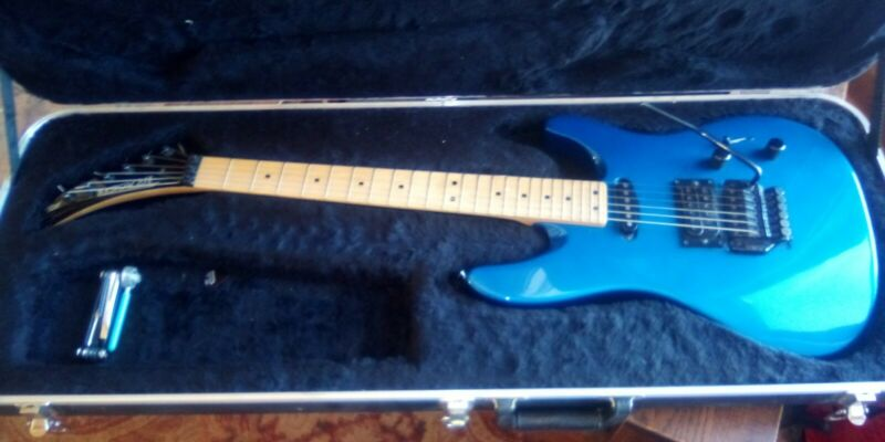Peavey Tracer Deluxe Model 89