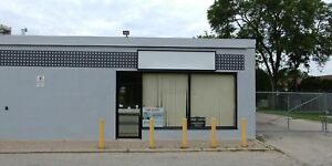 Great Retail/Office Space | Up to $15k in incentives|Parking