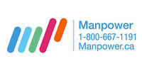 MANPOWER IS DOWNTOWN!
