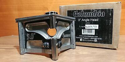 Columbia 3 Angle Head 3ah Corner Finisher Drywall With Wheels