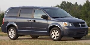 Doge caravan 2009 stow and go seating 514-6383838