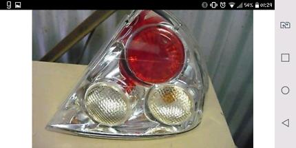 Ce lancer SEDAN pair ALTEZZA taillights
