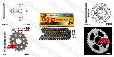 <em>YAMAHA</em> XS500 C ALLOY WHEEL 76 77 DID X RING CHAIN KIT 1643T 530108