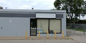 Retail Space in East End Plaza | Up to $15k in Incentives