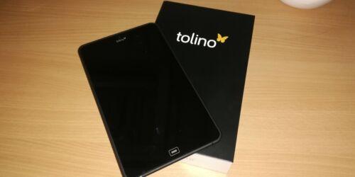Tolino Tab 8 eBook Reader