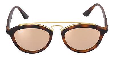 Ray-Ban Gatsby II Copper Mirror Unisex Sunglasses (Gatsby Mirror)