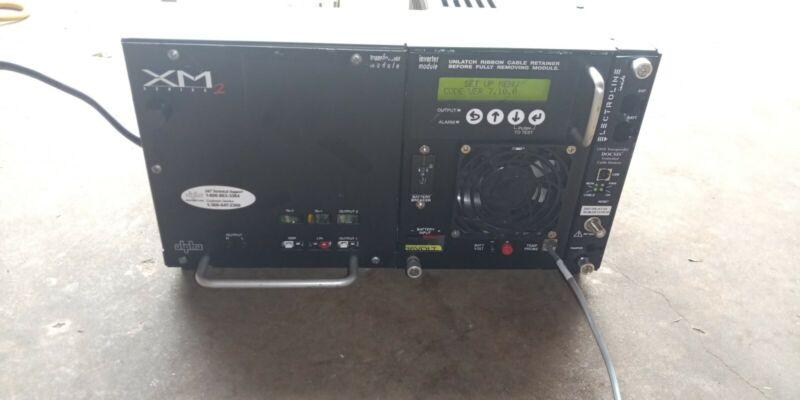 Alpha XM SERIES 2 Power Supply Power Transformer