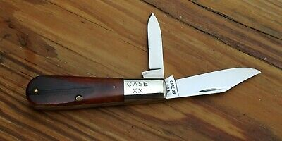 Case XX 62009 1/2 Bone Handle 10 Dot 1970 Knife - Beautiful MINT Knife!!