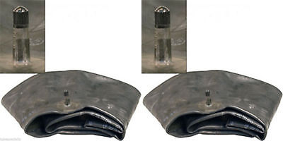 2 New 4.00-19 4-19 Tubes For Ford 8n 9n For Front Tractor Tires Free Shipping