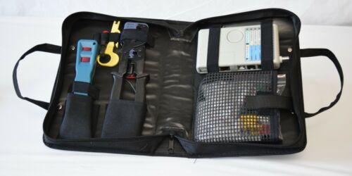SOHO Lan Tester/Tool Kit