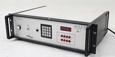 Noisecom Nc-7108 100hz - 500mhz Programmable Noise Generator
