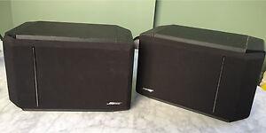 301 Series IV speakers Redfern Inner Sydney Preview