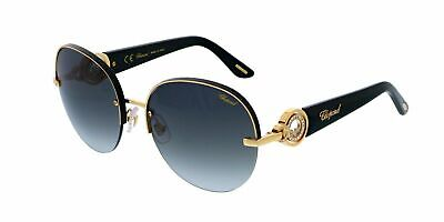 Chopard Women's Sunglasses SCHB67S 59mm Authentic (Chopard Sunglasses For Women)