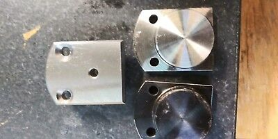 Mori Seiki Cnc Lathe Sl Series Plug Machined From 304ss Comes With O-ring