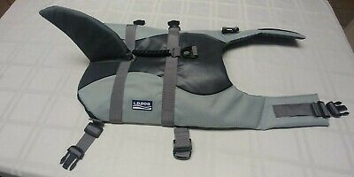 L.D. Dog Dog life Jacket for sale  Shipping to India