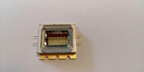 NICHIA NUBM38 455nm 74W Multiple Blue Laser Diode Chip Array