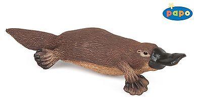 Schnabeltier 9 cm Wildtiere Papo 56011
