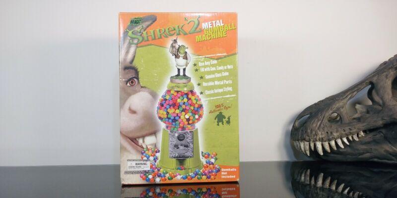 SHREK Gumball Machine Bank - Very Rare