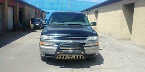 2000 Chevy Tahoe $1900 obo Runs and Drives