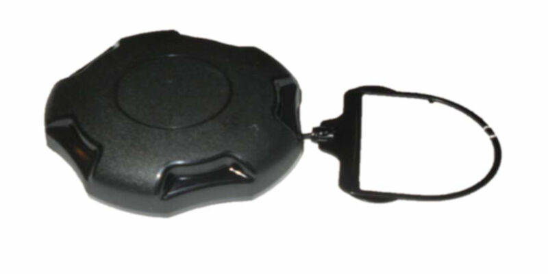 John Deere Original Equipment Filler Cap - AM141406,1