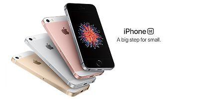 Sealed In Box   Verizon Apple Iphone Se 16 64Gb 4 0  Unlocked Smartphone
