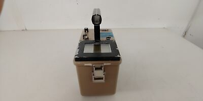 Ludlum Model 2350-1 General Purpose Ratemeter Scaler Data Logger