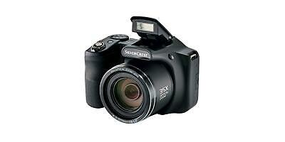 SILVERCREST Digitalkamera »SBK 35 A1« schwarz Kamera Fotoapparat *B-Ware