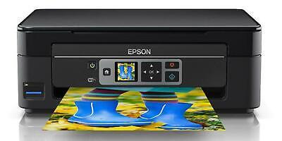 EPSON Expression Home XP-352 3in1 Drucker Scanner ohne Patronen *B-Ware