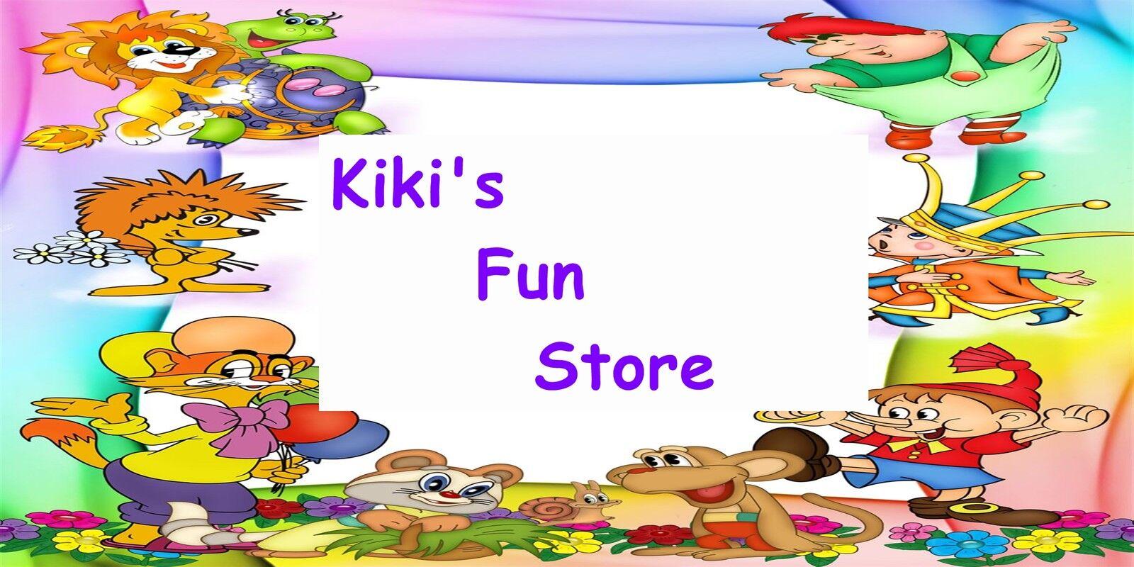 Kiki s Fun Store