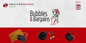Dress for Success - Bubbles and Bargains - Illawarra Berkeley Wollongong Area Preview