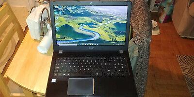 Acer Aspire E15, E-575-52JF Laptop Computer