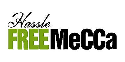 Hassle Free Mecca