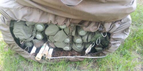Drash MX Series Military Tents (18