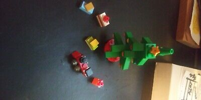 Lego Creator Set #30286 Holiday Christmas Tree W/ Gifts Complete (Used, No Box)