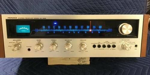 Pioneer SX 525 stero receiver