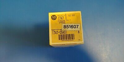 Allen Bradley 1747-os401 Firmware Upgrade Kit Ser B