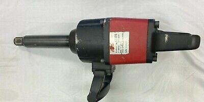 Mts Pneumatics 53370 1 Impact Wrench